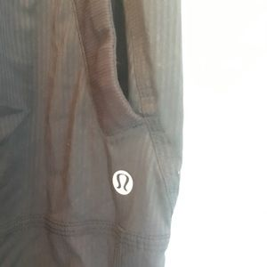 Lulu Lemon dance studio pants, unlined